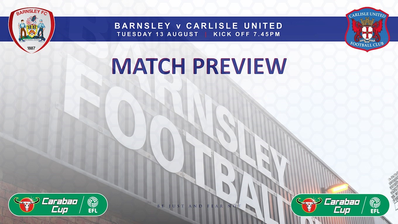 MATCH PREVIEW: United face the Tykes on Tuesday night - News