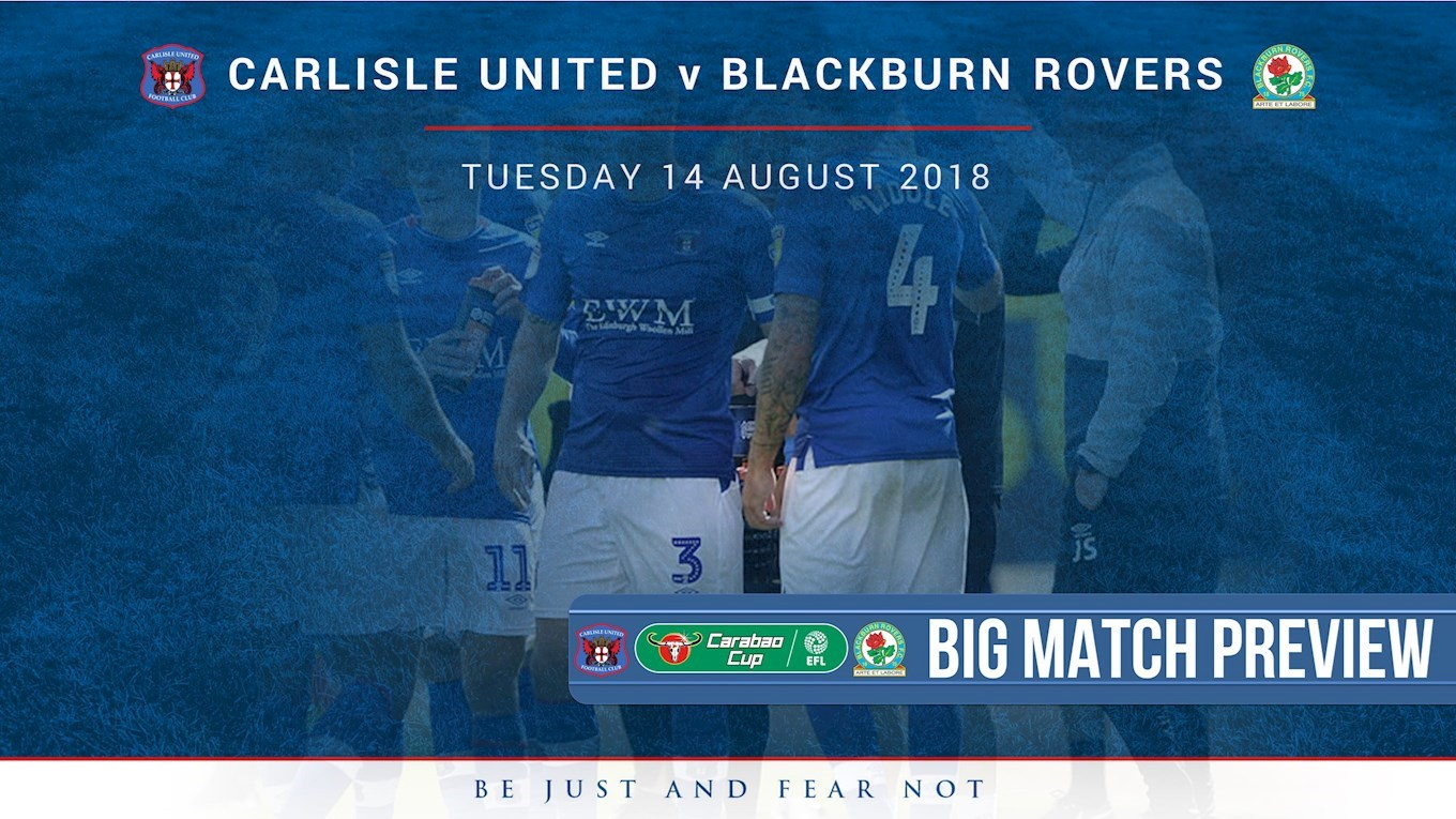 BIG MATCH PREVIEW: We take a look at Tuesday night's game ...