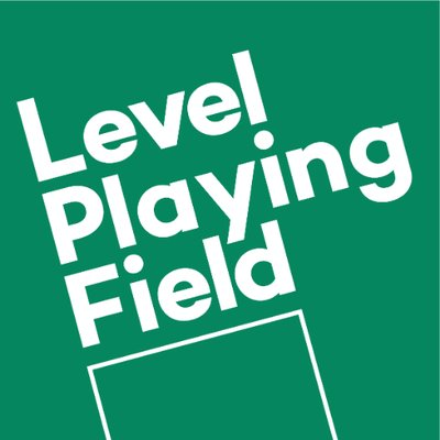 Level Playing Fields
