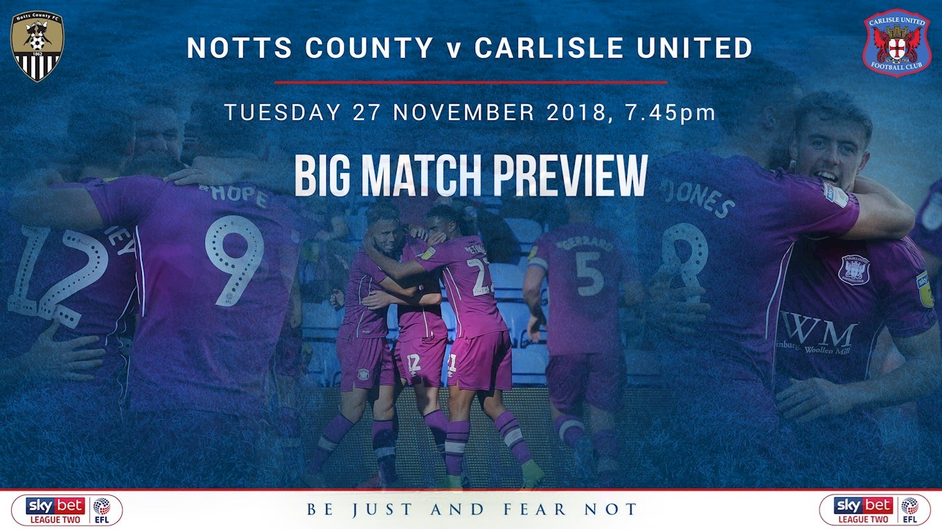 BIG MATCH PREVIEW: A look ahead to Tuesday night's game ...