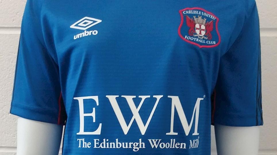 83d5af9ab Carlisle United - Blues Store