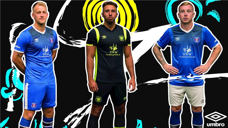 united umbro kits