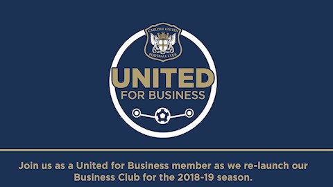 United for Business Membership