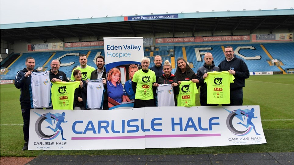 Carlisle United Events