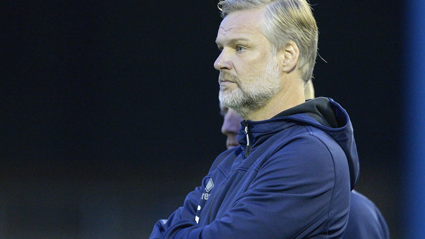 MANAGER: It clarifies the situation - News - Carlisle United